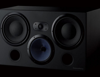 Bowers & Wilkins CT700 serie review
