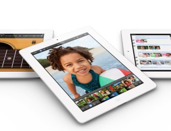 Apple iPad 3 Review