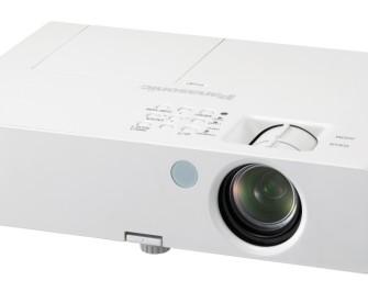 Panasonic lanceert nieuwe PT-LB360 serie voor onderwijs en bedrijf