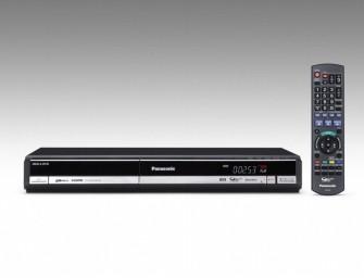 Panasonic DMR-EH770ECK review