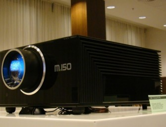 SIM2 M.150 projector review