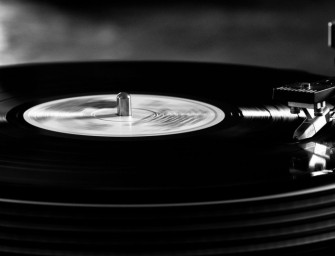 Dossier vinyl
