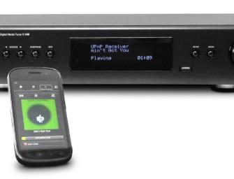 NAD C 446 Digital Media Tuner review