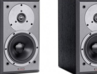 Dynaudio DM2-6 review