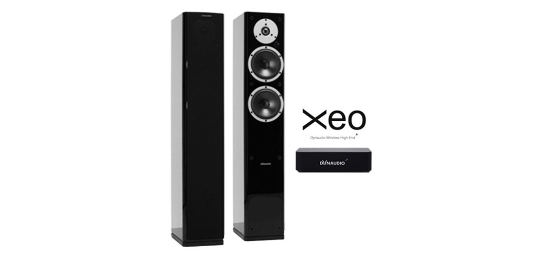 Dynaudio XEO 5 Test