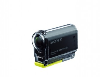 Sony introduceert nieuwe HDR-AS20 Action Cam