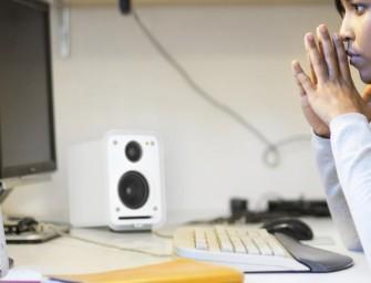 Teufel Audio presenteert flexibele Motiv B Bluetooth speakerset