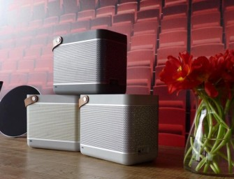 Bang & Olufsen Beolit 12 review