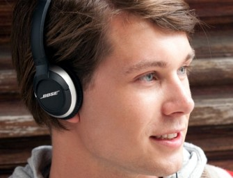 Bose OE2i review