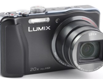 Panasonic Lumix DMC-TZ30 review