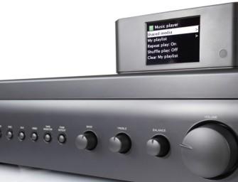 Argon Stream 2: Compacte en betaalbare muziekstreamer met Spotify Connect