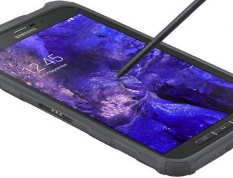 IFA 2014: Samsung onthult eerste B2B-tablet