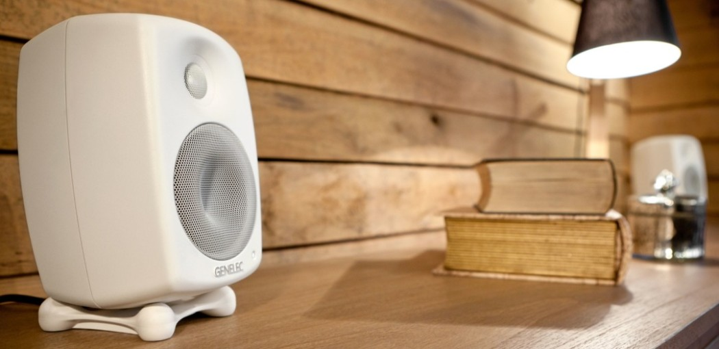 audiovideo2day   reviews   genelec g two f one