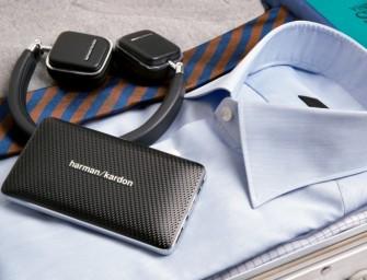 IFA 2014: HARMAN introduceert de draadloze Harman Kardon Esquire Mini Speaker met Handsfree-systeem