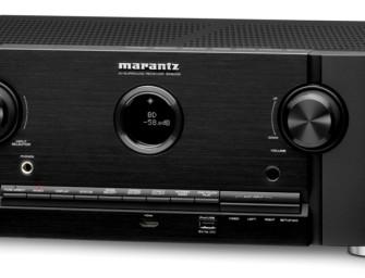Marantz SR6006 + UD7006 review