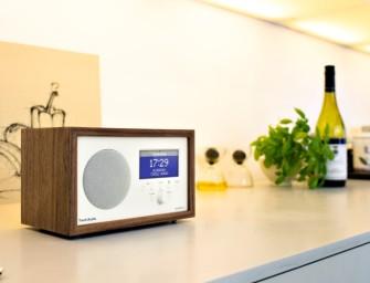 Tivoli Audio introduceert Tivoli Albergo+ Custom Cabinets in Nederland
