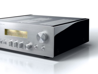 IFA 2014: Yamaha presenteert A-S2100 geïntegreerde versterker en CD-S2100 sacd-speler/USB-DAC