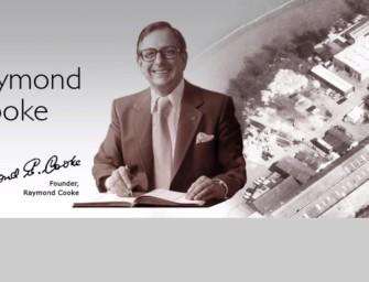 De geschiedenis van KEF door Johan Coorg (Video)