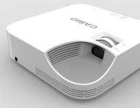 Casio XJ-V1