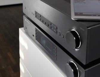 Cambridge Audio CX-serie, een revolutionaire verandering in het digitale tijdperk