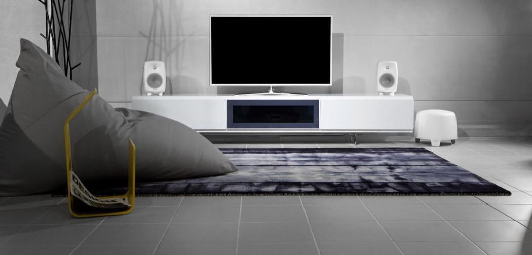 Genelec shows G Series at Stockholm Furniture and Light 4506a7df388c8