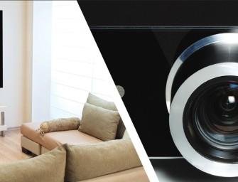 SIM2 NERO 3 serie : een projector voor het leven