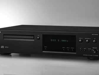 Onkyo C-N7050 review