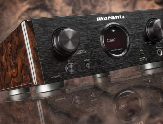 Marantz HD-DAC1 review