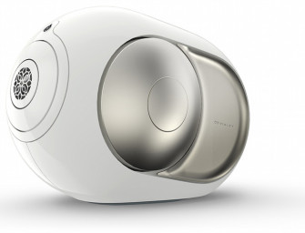 Devialet Phantom implosive sound center
