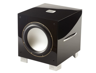 Rel majestic S5 subwoofer