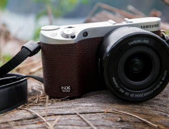 Samsung NX500 offers 28MP still and 4K video