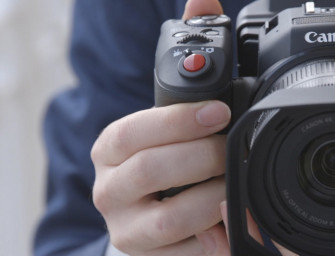 Canon XC10 4K cinema eos camera