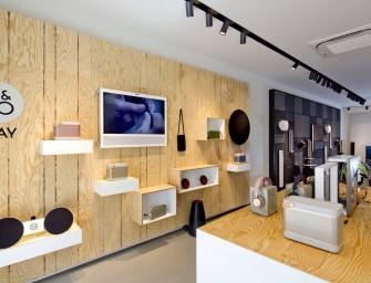 Poulissen Audio Video Center in Roermond heeft de toekomst al in huis