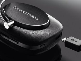 Bowers & Wilkins P5 Wireless