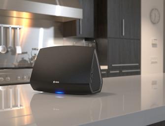 Ook Denons Heos-toestellen zullen Alexa gebruiken