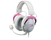 HyperX Cloud II Pink Headset