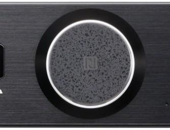 Sony introduceert Hi-Res audio voor in de auto