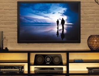 Yamaha MusicCast: High-res Multiroom-systeem met Apple AirPlay en Bluetooth-integratie