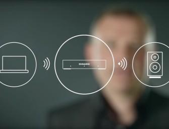 Wat doet Dynaudio Connect? (video)