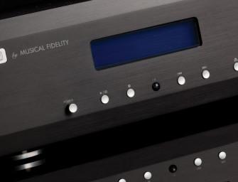 Distributie Musical Fidelity naar Audioplus