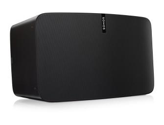 Volledig vernieuwde Sonos PLAY:5 nu beschikbaar voor pre-order