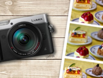 Post Focus upgrade voor Lumix fototoestellen