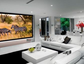 Xtrem Screen maakt bijzondere projectieschermen
