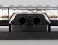 911 GT3 soundbar