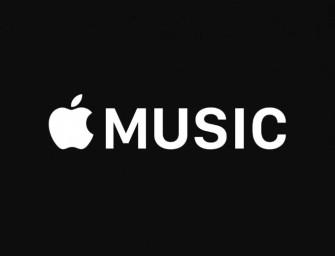 Apple Music vanaf nu goedkoper voor studenten