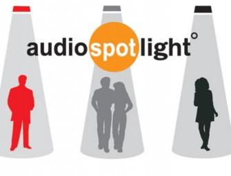 Audio Spotlight maakt hoofdtelefoons overbodig
