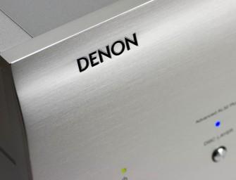 Denon PMA-2500NE en DCD-2500NE luidt nieuw tijdperk in