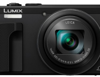 Lumix presenteert DMC-TZ80