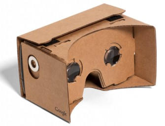 Audio in 3D voor Google Cardboard