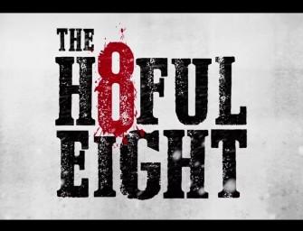 The Hateful Eight: Verlaat kerstcadeau (review)